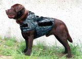 """Ochranná vesta pre psov stupeň ochrany """"2"""""""