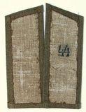Pogony na poľnú uniformu vz. 70