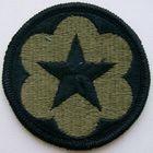 Nášivka U.S. Army Department
